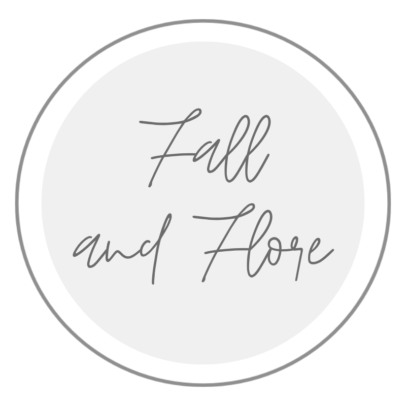 Fall and Flore